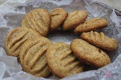 Met het basisrecept voor koekjes van Laura's Bakery kan het koekjes bakken niet misgaan. PaTESSerie probeerde de koffie koekjes uit en ze zijn heerlijk!
