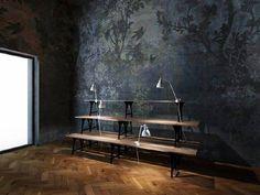 Wall and Deco MIDSUMMER NIGHT