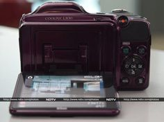 Nikon Coolpix L830 Review: Swivel and Zoom - http://digitalphototimes.com/nikonnews/nikon-coolpix-l830-review-swivel-and-zoom/