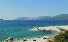 Μαρμάρι: Ένας μικρός παράδεισος στη νότια Εύβοια - iTravelling Greece, Water, Outdoor, Greece Country, Gripe Water, Outdoors, Outdoor Games, The Great Outdoors