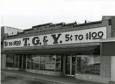 I loved TG & Y. It also was my first job. I worked there for a couple of years. Back In Time, Back In The Day, Chicano, Best Memories, Childhood Memories, School Memories, The Neighbor, Dere, I Remember When