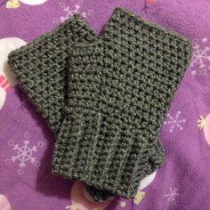 Crochet gloves https://www.facebook.com/KatfishcokeHandmadeCrochet