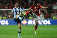 """Benfica considera um """"absurdo"""" acusação do FC Porto"""