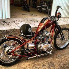Harley Davidson News – Harley Davidson Bike Pics Xs650 Bobber, Triumph Bobber, Bobber Bikes, Bobber Motorcycle, Cb750, Custom Bobber, Custom Motorcycles, Custom Bikes, Motos Harley Davidson