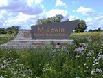 Hiking in Illinois: Midewin National Tallgrass Prairie Trails    rv, rving, rver, hiking, day hike, weekend warrior, outdoor recreation