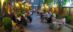 Utah Restaurants and Nightlife - list of Utah's best