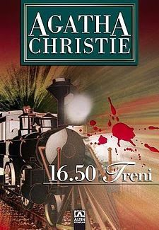 "Agatha Christie "" 16.50 Treni "" ePub ebook PDF ekitap indir - e-Babil Kütüphanesi"