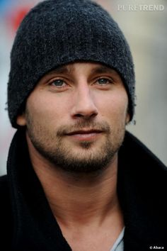 Matthias Schoenaerts- Farmer Oak Far from the Madding Crowd