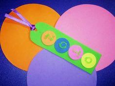 marcadores de libros goma eva - Buscar con Google