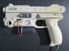 Duino tag is a laser tag system based around the arduino. Finally a laser tag system that can be tweaked modded and hacked until you have the perfect laser tag system for office ordnance, woodland wars and suburban skirmishes.