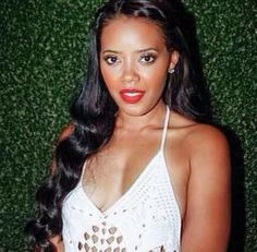 Angela Simmons loves her 3D Fiber Lash Mascara by Younique!! $29 **ORDER now at http://www.dazzlelashbycristina.com Available USA, Canada, Australia, New Zealand, UK    #beautiful #makeupinspiration #bfftrends #mascara #makeup#fashionista#selfie #followme #currentlywearing #mystyle #metoday #celebrity