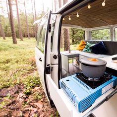 VW T4 T5 T6 Transporter Camper Wohnmobil Campervan