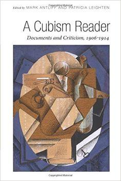 """Leer """"A Cubism Reader"""" te ayudará a comprender el impacto que el #cubismo tuvo en el arte de Europa #LibreríaMPM"""