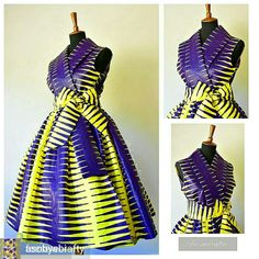 Lovely blend of colours Couples African Outfits, African Dresses For Kids, Latest African Fashion Dresses, African Dresses For Women, African Print Dresses, African Attire, African Inspired Fashion, African Print Fashion, Africa Fashion