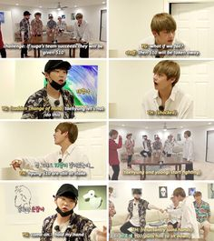 Problem solving 101 with BTS
