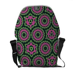 Purchase your next Stylish messenger bag from Zazzle. Choose one of our great designs and order your messenger bag today! A Perfect Circle, Messenger Bags, Abstract Pattern, Personalized Gifts, Unique, Design, Customized Gifts, Personalised Gifts