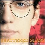 Mychael Danna-Shattered Glass [Original Motion Picture Soundtrack]  I need to get this soundtrack so badly. :)