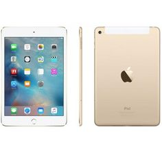 Планшет Apple iPad mini 4 128Gb Cellular Gold (MK782RU/A)  — 45950 руб. —  Планшет Apple iPad mini 4 128Gb Cellular Gold (MK782RU/A)
