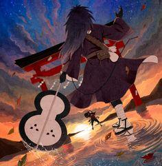 Credit to the artist/owner(Please DM if you know). Naruto Vs Sasuke, Naruto Sasuke Sakura, Naruto Cute, Madara Wallpaper, Wallpaper Naruto Shippuden, Madara Vs Hashirama, Boruto, Naruto Pictures, Naruto Characters