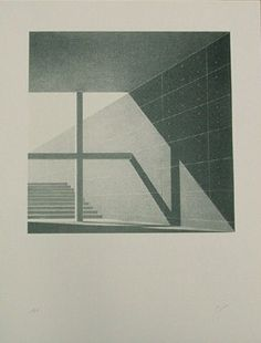 tadao ando | drawing