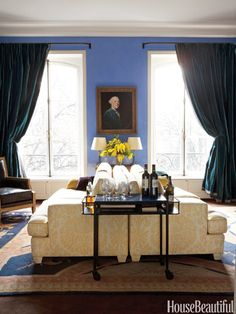 11 Spectacular Rooms from Around the World | Paris