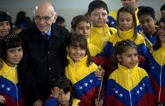 Orgullo venezolano