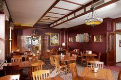 Green Street #Tavern & #Restaurant #Galena #IL #Food