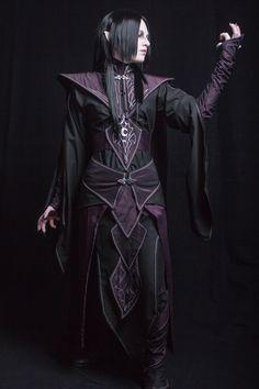 Other Fantasy Costumes - merilfaens website!
