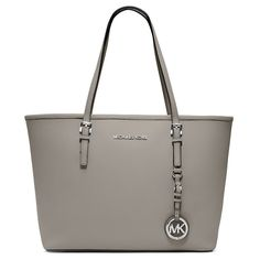 Michael Kors Jet Set Travel Small Tote Shopping in India   ELITIFY
