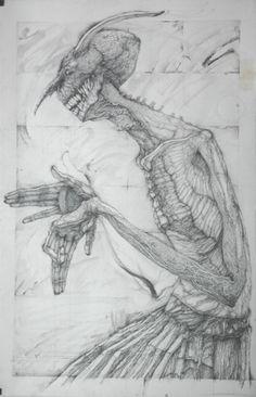 Illustration by Toshihiko Ikeda