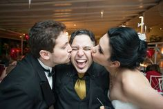 O Casar é um Barato conta um pouco mais sobre o Dantas Jr, um fotógrafo de casamento cheio de diferenciais.