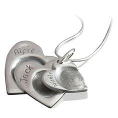 How to make fingerprint jewelry diy pinterest fingerprint diy fingerprint necklace google search solutioingenieria Gallery