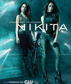 2 women with a tough past come forward to save others from the evil's of the world My Binge watch show!