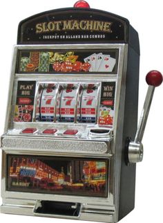 Jumbo slot machine bank replication sunday poker tournaments calgary