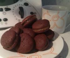 Whoopies con Nutella