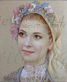 Maria llieva