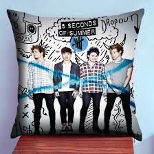 Nice 5 Seconds Of Summer Room Decor   Google Search