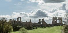 Villa dei Quintili - Ancient Roman villa on Via Appiah Antica - Rome