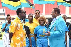 Olimpiadi Rio 2016: chi sono gli atleti della delegazione Bahamiana