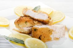 Every year, this lemon chicken recipe appears at our Passover Seder. It is simultaneously crispy and moist–and was even known to tempt a staunch vegetarian (but don't tell her I told you). It can easily be multiplied to feed a large crowd or served as the centerpiece to a quiet family meal.