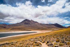 North Chili Landscape on Behance