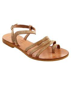 292344f56 Cocobelle Women s L Space + Cocobelle Sicily Toe Ring Sandals