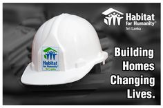 Building homes, changing lives.