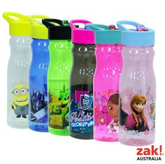 Zak Australia Frozen Back To School Range For Coles