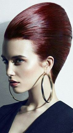 Helmet Hair, Beehive Hair, French Twists, Extreme Hair, Stylish Backpacks, Glam Hair, Hairspray, Updos, Hair Inspiration