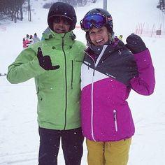 #regram @lindseyjacobellis @istc1 #sbxlife #snowboarding #cbsports #cbsportsapparel #argentina