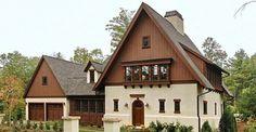Bavarian House - Carapella architecture