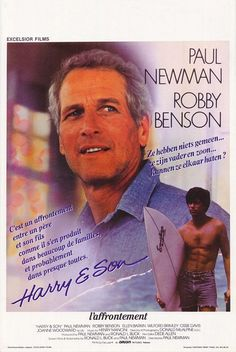 Harry & Son (1984) PG | 2h | Drama | 2 March 1984 (USA) - Harry Keach has been widowed for two years and works as a demolition crane operator on a demolition crew.