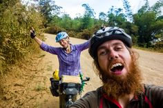 Stunning steep roads and jungle adventures - Thailand - Bicycle Touring - TwistingSpokes