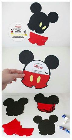 Vixy: O noua invitatie Mickey Mouse Theme Mickey, Fiesta Mickey Mouse, Mickey Mouse Baby Shower, Mickey Mouse Clubhouse Party, Mickey Mouse Clubhouse Birthday, Mickey Mouse Parties, Mickey Birthday, Mickey Party, Elmo Party